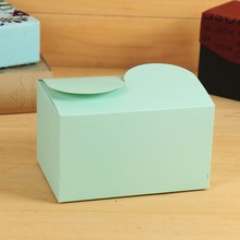 Paper cardboard mini wholesale pie boxes