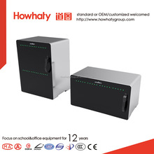 Educational equipment charging cabinet for tablet pc
