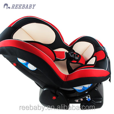 Classical car seat/ 0~4years old child car seat