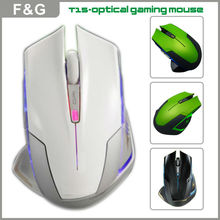 2013 hot selling color optical mouse usb