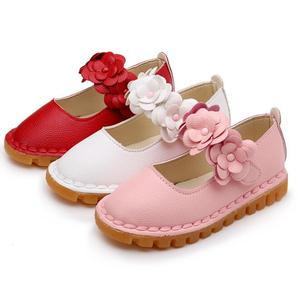 zm51507a 2016 Best selling cheap shoes kids girl made factory price