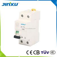 Residiual Current Circuit Breaker - RCCB 2P 40A 300mA 100mA NEW STYLE