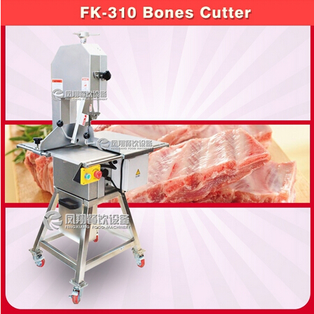 FK-310 Adjustable Beef Steak Cutter, Steak Cutting Machine, Beef Strip Cutting Machine