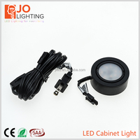 3W bathroom cabinet with led /under cabinet led light / led kitchen lighting