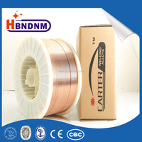 china manufacturer GOOD QUALITY CO2 Mig Welding Wire 0.8mm 1.2mm AWS A5.18 er70s 6 solder wire welding material er70s-6