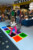 New Magical Children pvc flooring liquid 3d floors dance floor for kids
