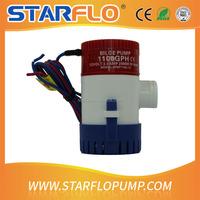 STARFLO 750GPH Bilge Pump Marine 24v dc Water Pump
