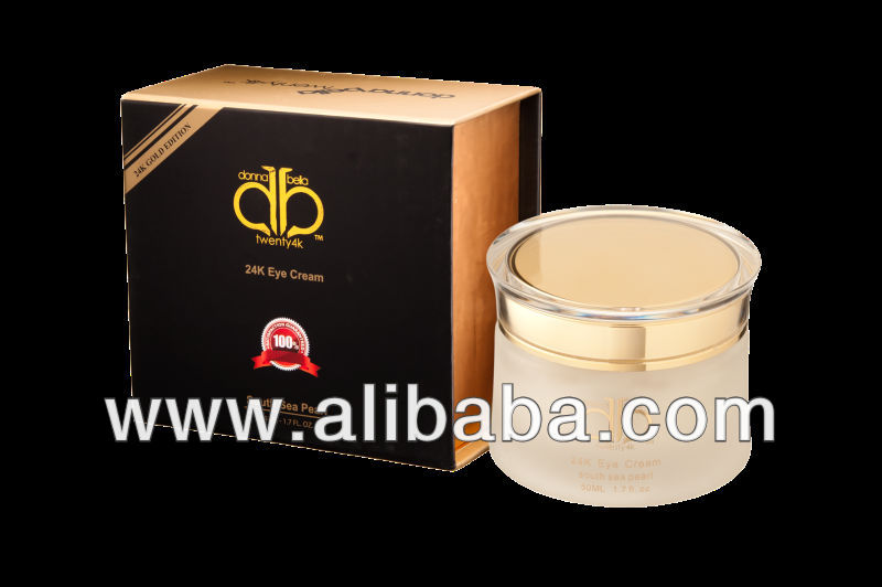 Donna Bella 24K Eye Cream