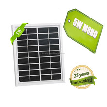 Flexible Pv Solar Panel 5w 15w 150w 250w 9v 18v 36v With Ce Certification