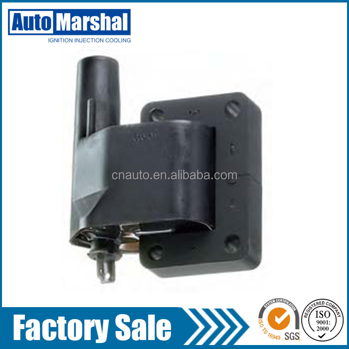 high quality alibaba export oem 12v ignition coil