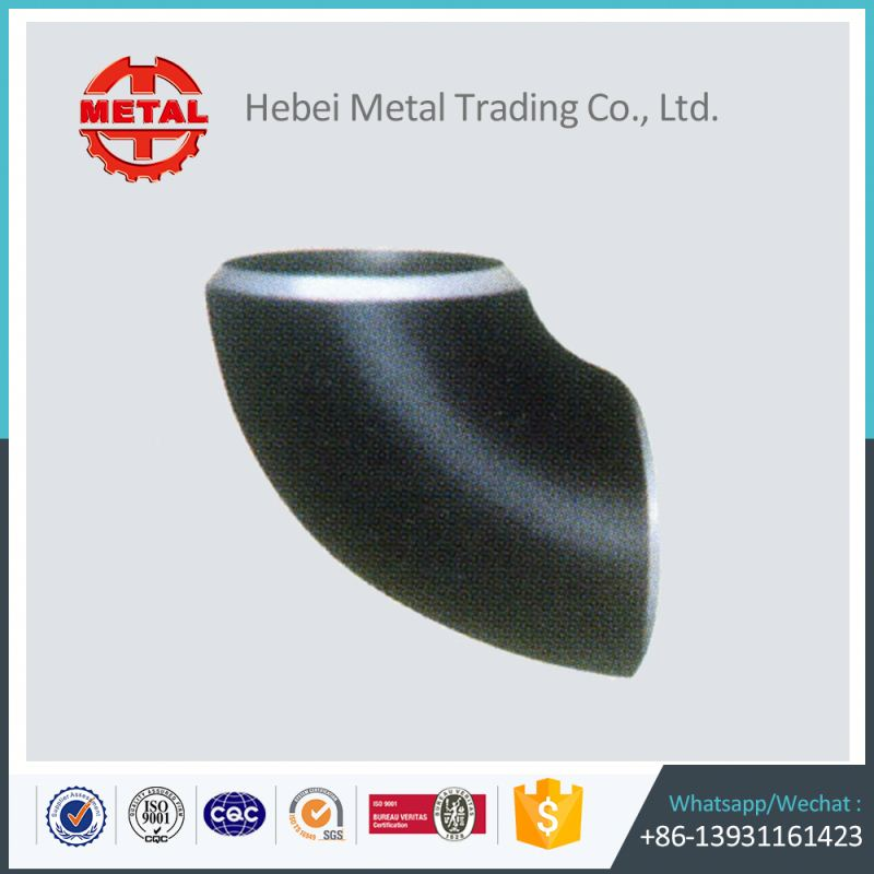 hot formed bend carbon steel gas welding hose fittings for piping system