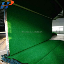 High Abrasion Resistance Leisure Artificial Turf, Synthetic Grass For Outdoor/indoor