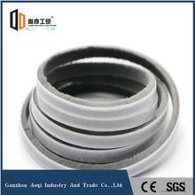 Self adhesive silicon pile weather strip from china