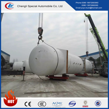 best quality chinese factory lowest price 100t lpg gas storage tanks for sale