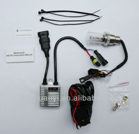 2013 New Product Motorcycle universal HID Xenon Headlight