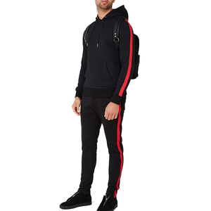fashion clothing sports front pocket Italy tracksuit
