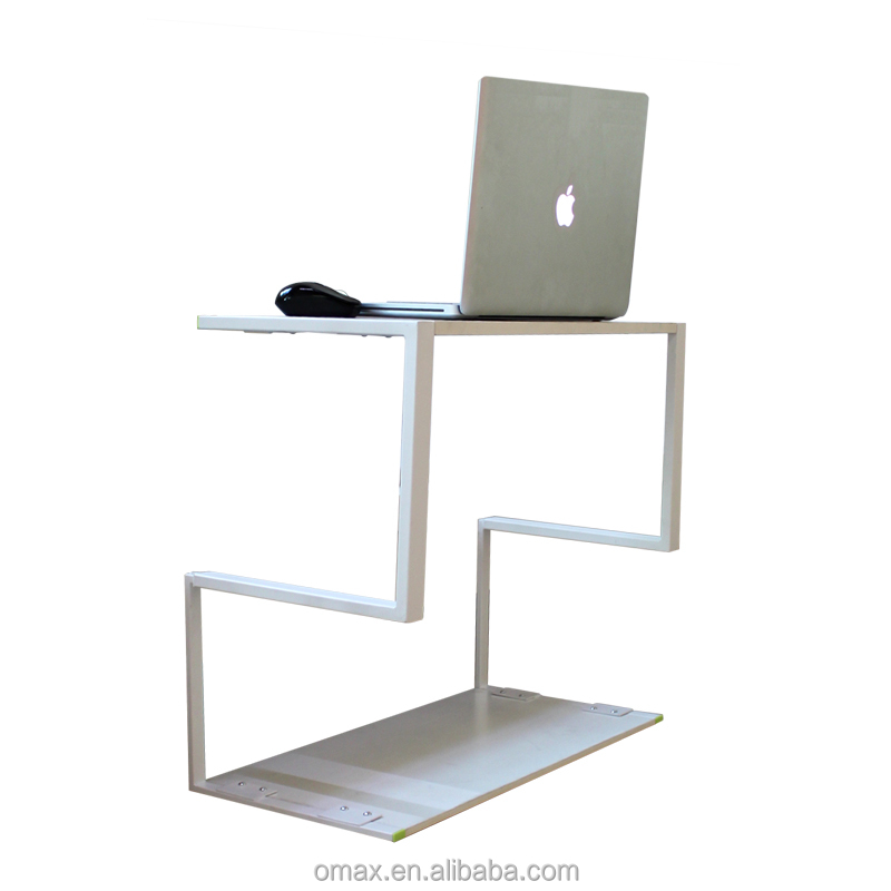 multi function outstanding portable freely combine desk in a novel design