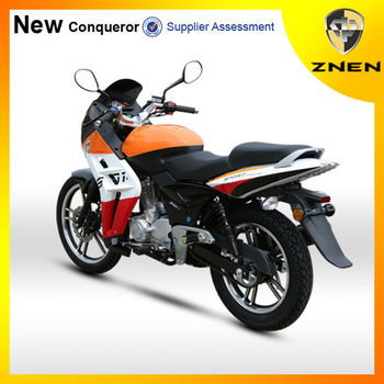ZNEN Sport Motorcycle 150CC racing motorcycle FT150-9C