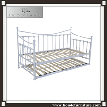 Wrought Iron Day Bed T-15