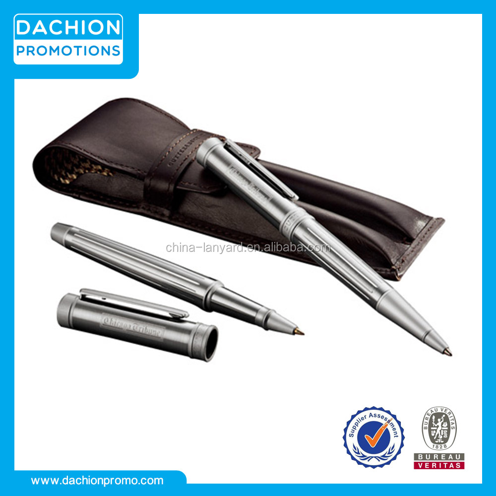 Promotional Cutter and Buck Midlands Pen Set/pen and diary set/cufflinks pen set