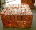 2000KG capacity copper scrap melting furnace