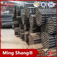 Made in china good quality carbon steel pipe standard length