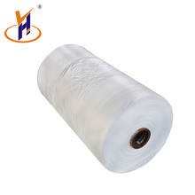 Multifunctional plastic pe custom clear hdpe film in rolls and sheets