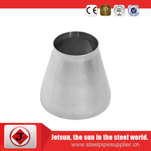 class 300 carbon steel pipe fitting dimensions pipe reducer with competitive price