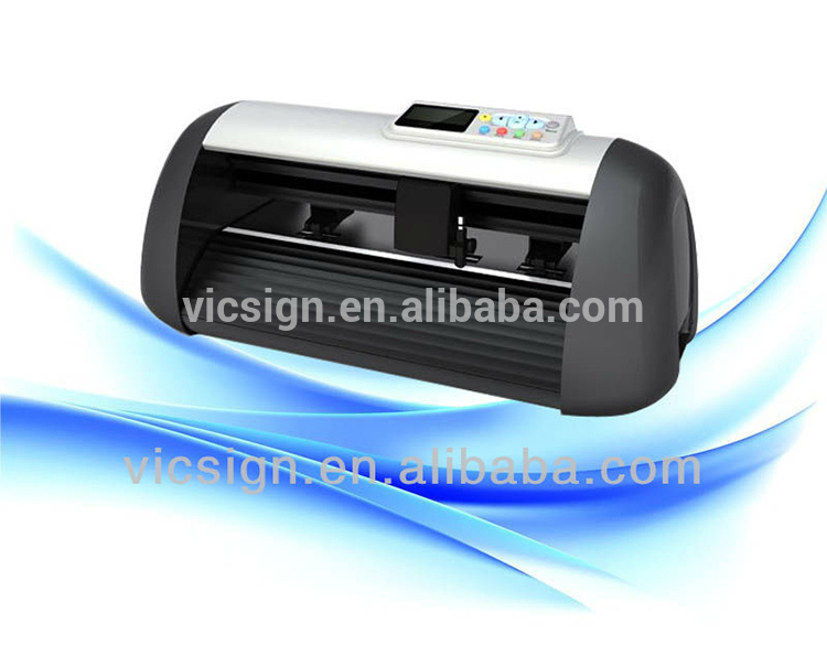 factory wholesale Small machines to make money cutter plotter price of plotter machine