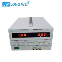 60V 20A DC Electroplating Power Supply Single Output 1200W Switching Model power supply