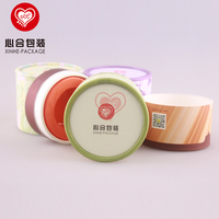2017 Wholesale Gift Packaging Printing Recycled