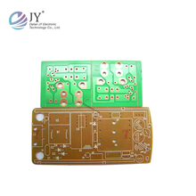 High Quality PCB Manufacturing Plant Layout and pcb controller In China