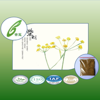 Factory Natural Radix Bupleuri Extract Powder Plant Extract