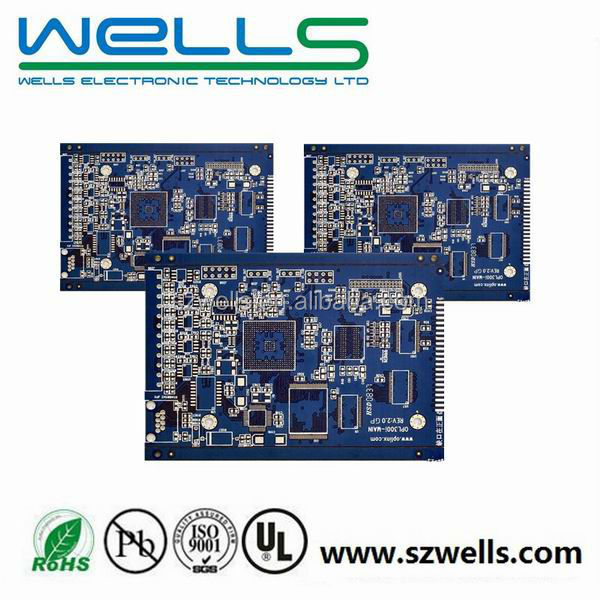 Double side PCB bare board Manufacturer in China