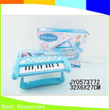 Hot Sale Electron Mini Piano Gifts For Piano Players Songs for Electronic Piano With Light