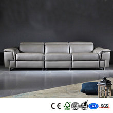 Classic furniture massage function fashionable sectional sofa