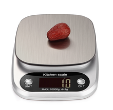Newest design CX-305 3kg/0.1g kitchen electric scale for food