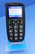 low price large buttons cordless cell phones for seniors
