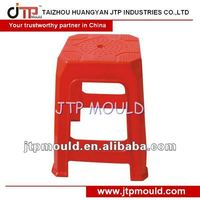 plastic stool moulding solution