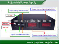Switching power supply 1000w high power 30A 30V power supply