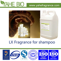 High quality long lasting LX fragrance for shampoo