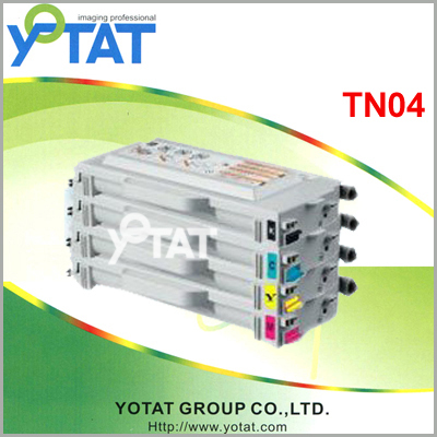 Compatible brother TN04 toner cartridge for Brother HL-2700CN