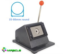 Round Cutter,Cutter For Button Badge