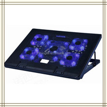 Factory Direct Sale Fashion Design 13.3 Notebook Cooling Pad Manufacture/Supplier From China
