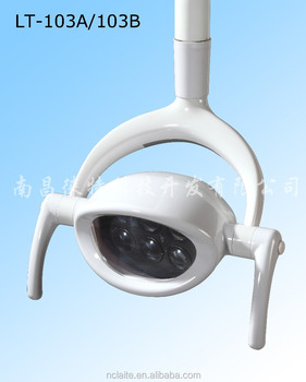 Dental Chair Lamp LED Dental Surgical Light