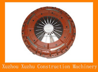 High Performance XCMG QY110K, QY25K-II Clutch Pressure Plate