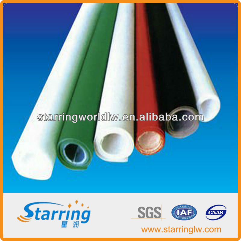 Good Quality PVC Waterproofing Materials List