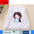 two color cool oem kids t-shirt wholesale