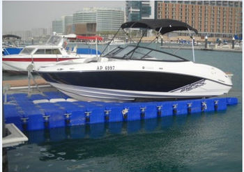 modular dock, plastic dock, jet dock for sales