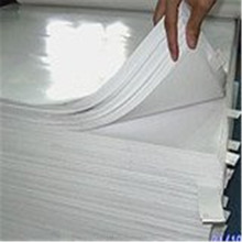 grade AA 90g Coated art glossy paper in sheet bond paper